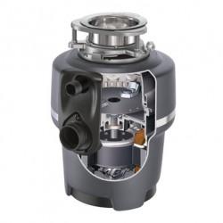 Compacteur Elite Stainless Steel