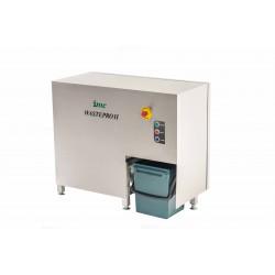 IMC WastePro II Station de déshydratation et de broyage