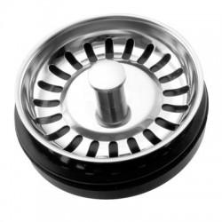 Couvercle de bonde à panier InSinkErator Basket Strainer 75265