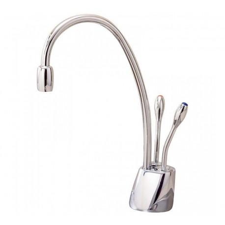 Robinet d'eau bouillante HC1100 chrome