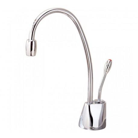 Robinet d'eau bouillante GN1100 chrome