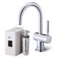 Robinet d'eau bouillante HC3300 avec réservoir chauffe eau et filtre